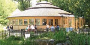 NEZ als Bildungszentrum Klimaschutz ausgezeichnet