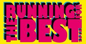 Jetzt bewerben: Running for the Best 2018