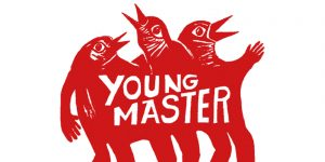 Young Master gesucht!
