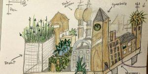 KunstWerkZukunft – für ein gutes Stadt-Klima!