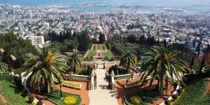 Fachkräfte-Austausch: Deutsch-Israelische Begegnung