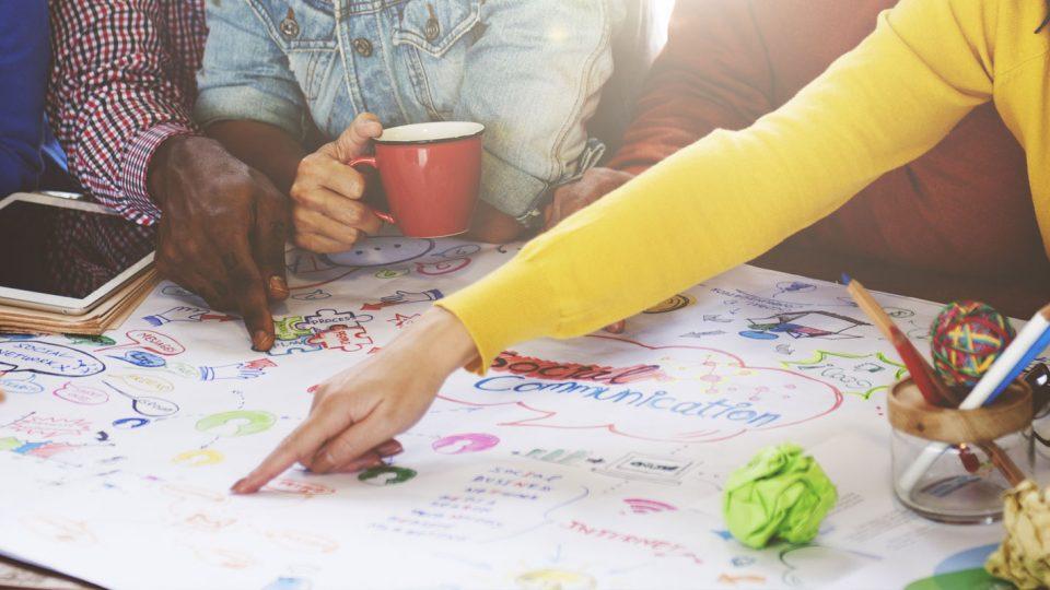 Neustrukturierung der Jugendhilfeplanung