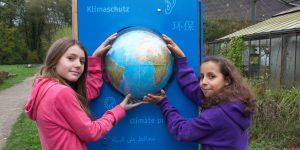 Gemeinsam aktiv für den Klimaschutz